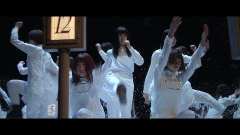 欅坂46 『Student Dance』 033