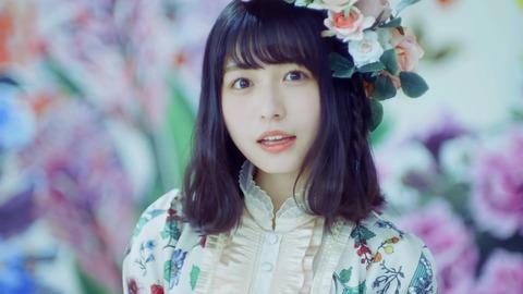欅坂46 『音楽室に片想い』 384
