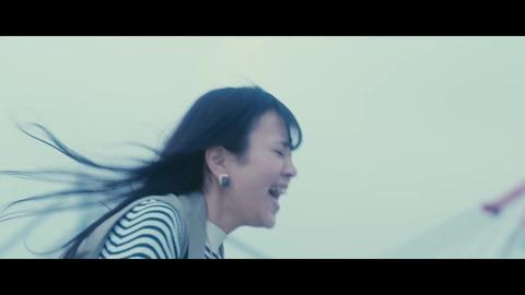 欅坂46 『月曜日の朝、スカートを切られた』 408