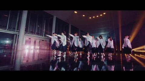 欅坂46 『アンビバレント』 219