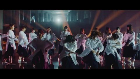 欅坂46 『アンビバレント』 553