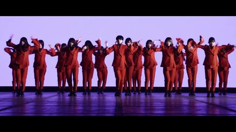 欅坂46『Nobody』  291