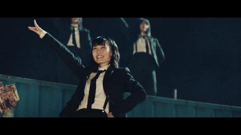 欅坂46 『風に吹かれても』 370