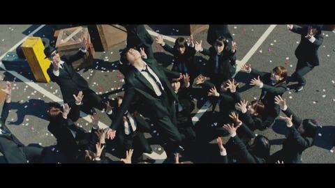欅坂46 『風に吹かれても』 530