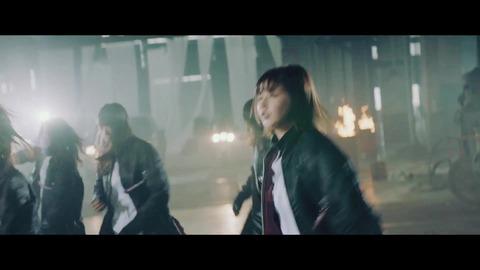 欅坂46 『ガラスを割れ!』 122