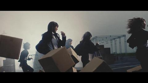 欅坂46 『風に吹かれても』 239