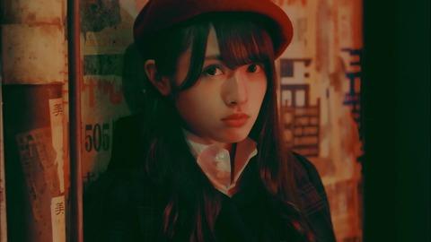 欅坂46 『ごめんね クリスマス』  286