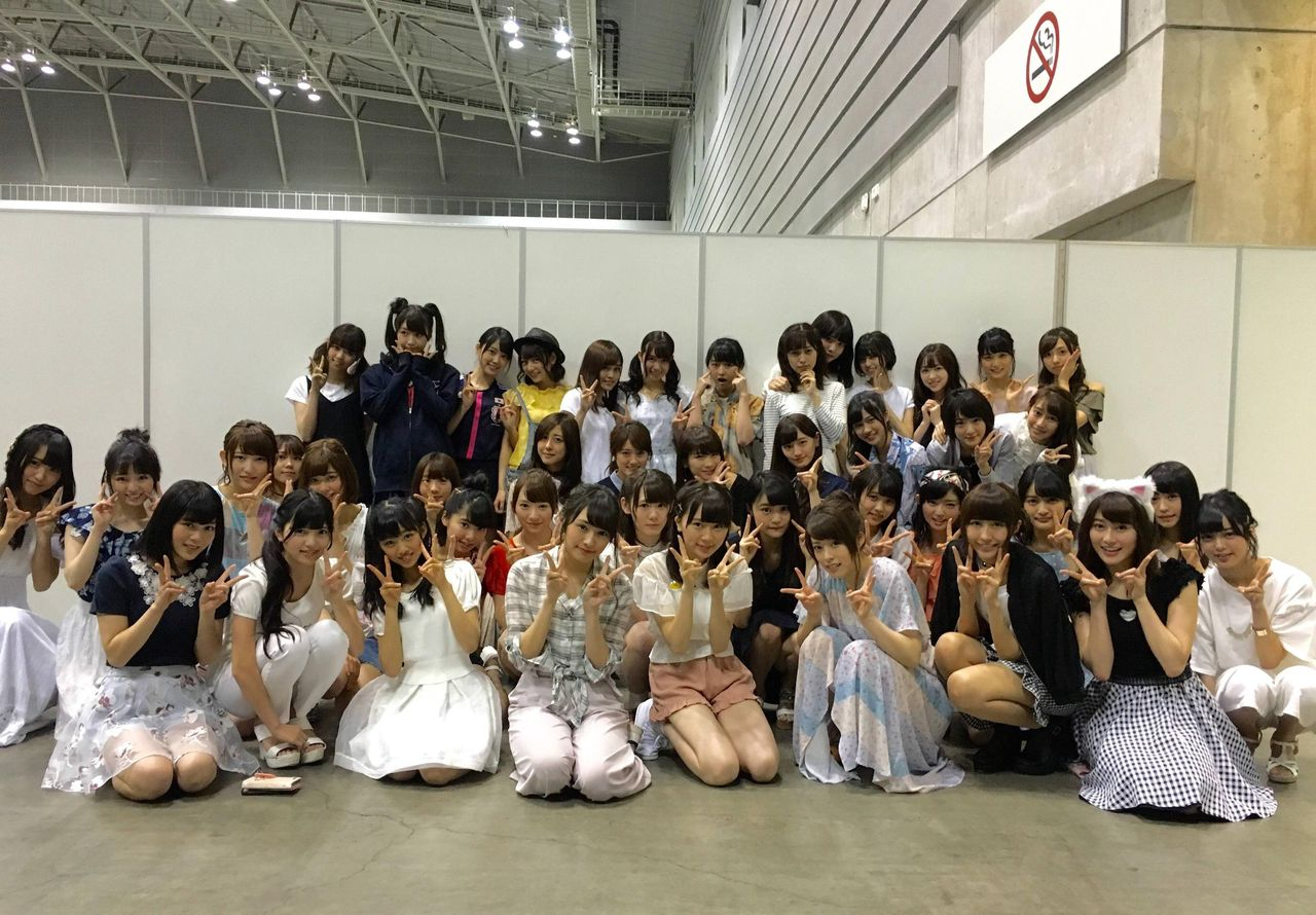欅坂46の集合写真74
