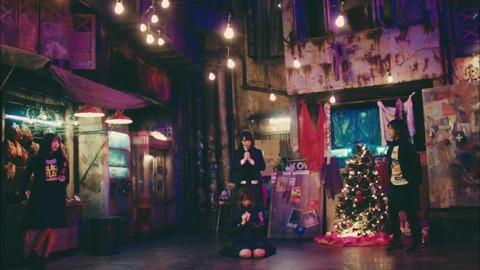 欅坂46 『ごめんね クリスマス』  054