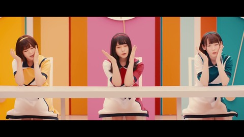 欅坂46 『バスルームトラベル』 154