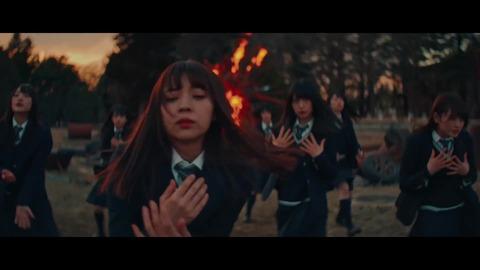 欅坂46 『もう森へ帰ろうか?』 575
