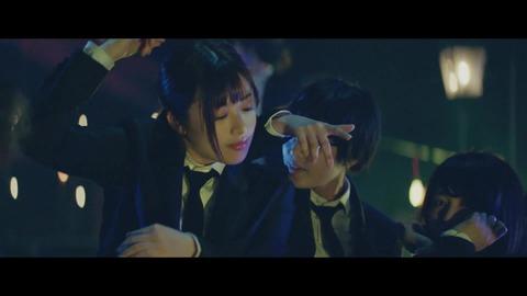欅坂46 『風に吹かれても』 296