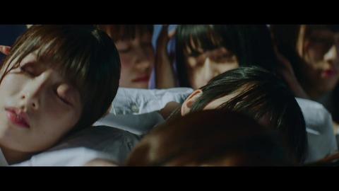 欅坂46 『アンビバレント』 628