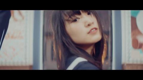 欅坂46 『割れたスマホ』 346