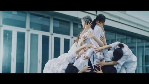 欅坂46 『アンビバレント』 159