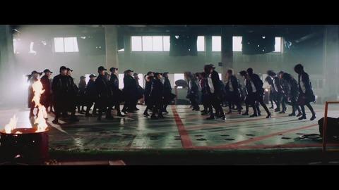 欅坂46 『ガラスを割れ!』 105