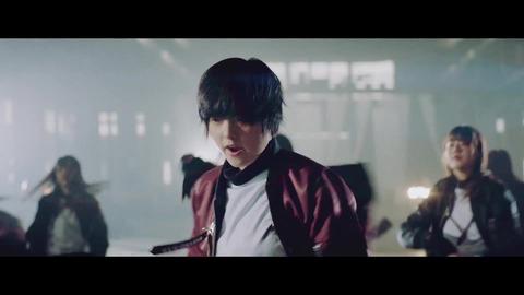 欅坂46 『ガラスを割れ!』 116