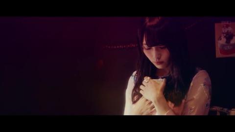 欅坂46 『割れたスマホ』 222