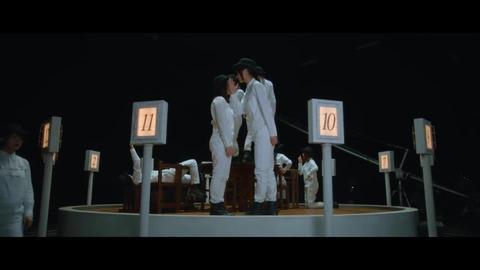 欅坂46 『Student Dance』 093