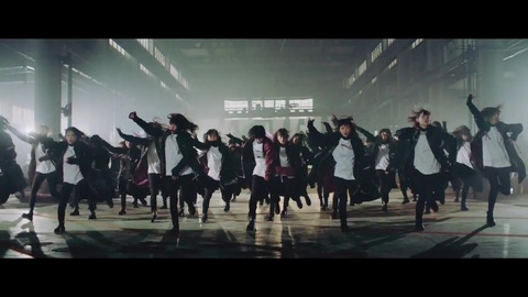 欅坂46 『ガラスを割れ!』 170