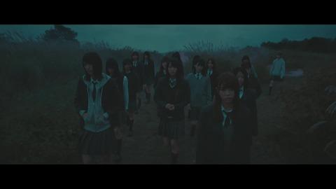 欅坂46 『避雷針』 426