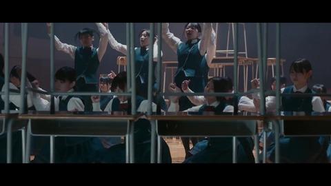 欅坂46 『エキセントリック』 152