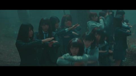 欅坂46 『避雷針』 253