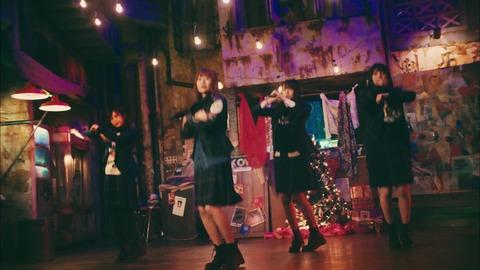 欅坂46 『ごめんね クリスマス』  605