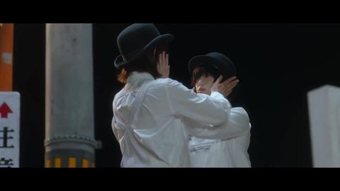欅坂46 『Student Dance』 316