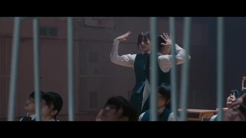 欅坂46 『エキセントリック』 167