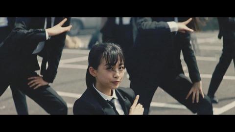欅坂46 『風に吹かれても』 212