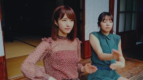 欅坂46 『302号室』 298