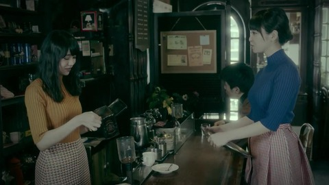 欅坂46 『チューニング』 131