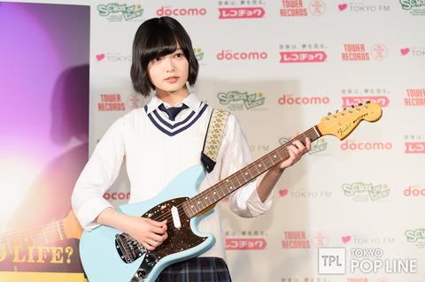 【欅坂46】最近ギターに興味津々な平手に弾き語りでカバーしてほしい曲