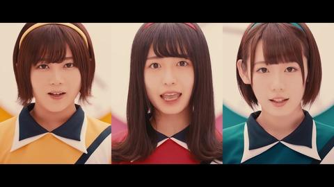 欅坂46 『バスルームトラベル』 126