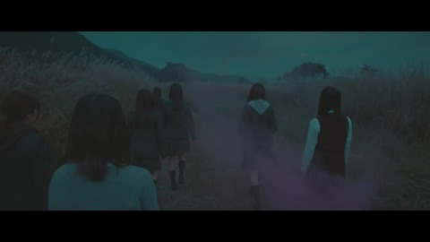 欅坂46 『避雷針』 420
