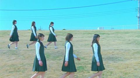 欅坂46 『W-KEYAKIZAKAの詩』 103