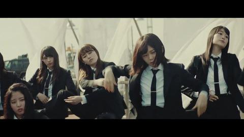 欅坂46 『風に吹かれても』 070