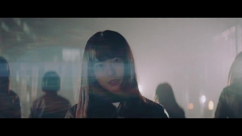 欅坂46 『ガラスを割れ!』 112