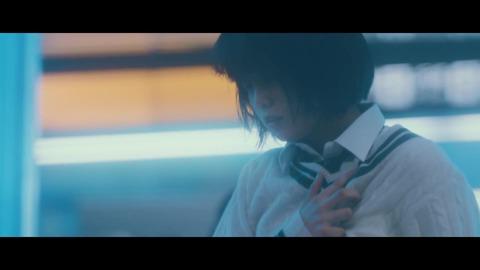 欅坂46 『月曜日の朝、スカートを切られた』 078