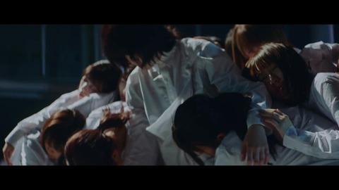 欅坂46 『アンビバレント』 027