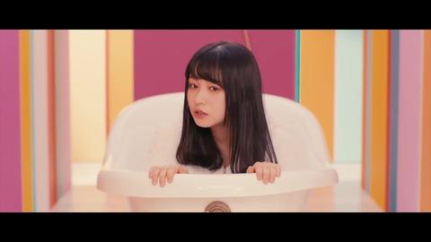 欅坂46 『バスルームトラベル』 532