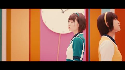 欅坂46 『バスルームトラベル』 212