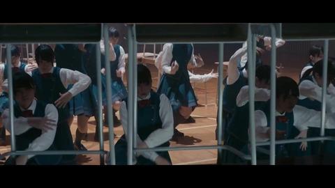欅坂46 『エキセントリック』 158