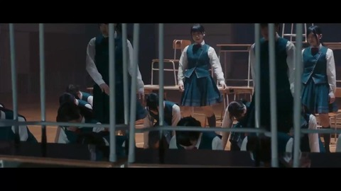 欅坂46 『エキセントリック』 127