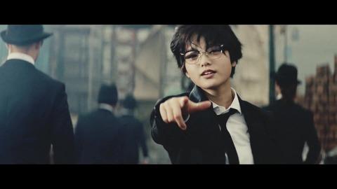 欅坂46 『風に吹かれても』 083