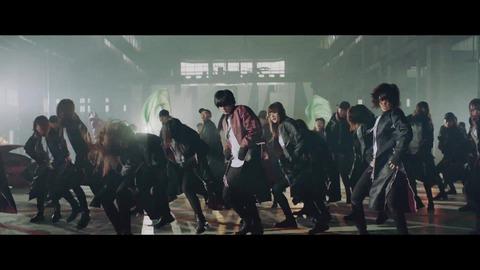 欅坂46 『ガラスを割れ!』 173