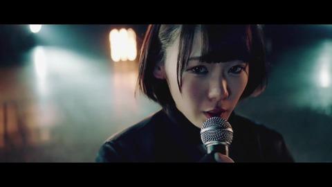 欅坂46 『ガラスを割れ!』 307