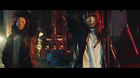 欅坂46 『ガラスを割れ!』 481