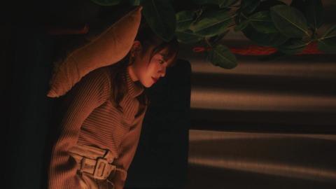 欅坂46 『ヒールの高さ』 039